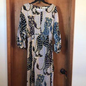 Mara Hoffman Harper Dress